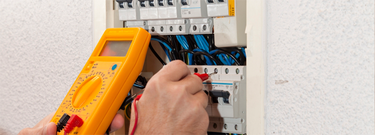 Electrics Services